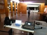 Animation blindtest pour le PMU & l'agence Prodeo, domaine les Fontaines, Chantilly