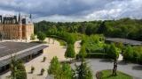 (c) Les Fontaines - Animation blindtest pour le PMU & l'agence Prodeo, domaine les Fontaines, Chantilly