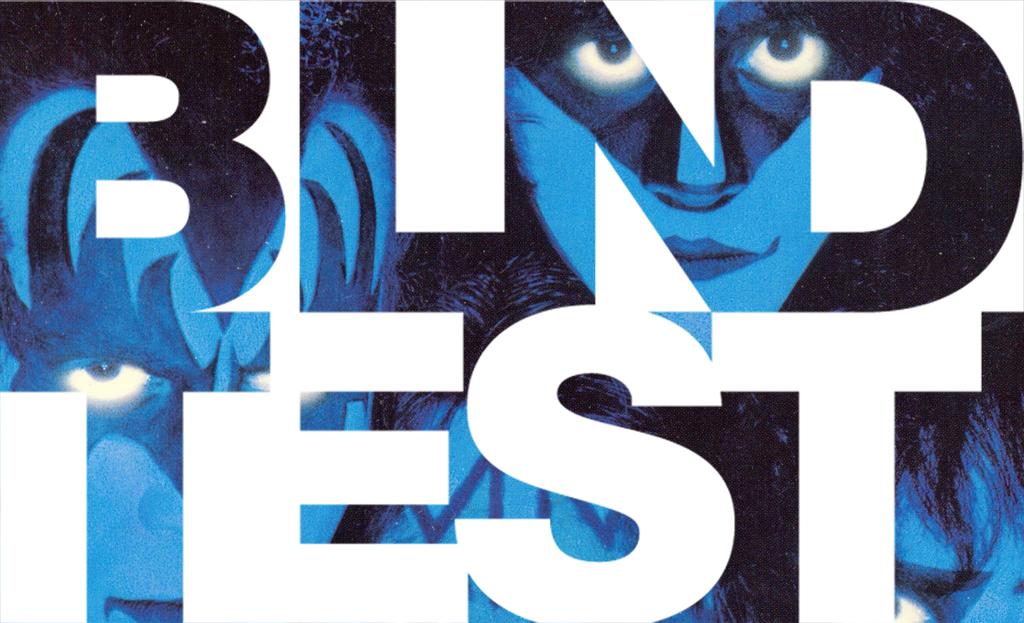 flyer blind test