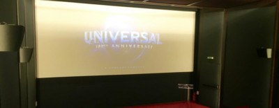 Animation blindtest pour Universal Pictures (Paris)