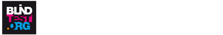 blindtest.org Logo