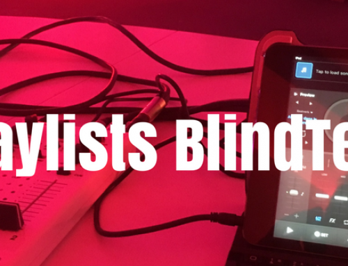 Playlist mini-blind test #005