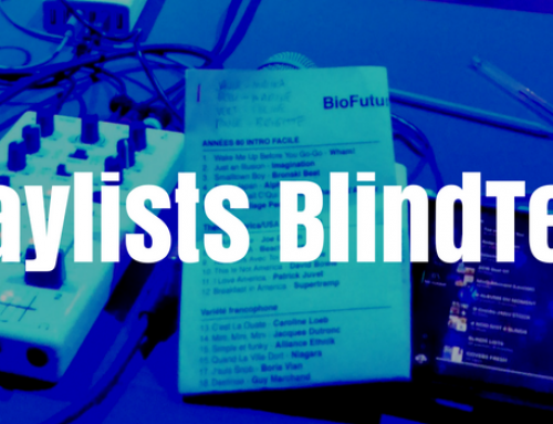"""Playlist blind test: les titres """"Velcro"""""""