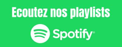 BTO-playlists Spotify