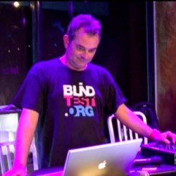 LewisW DJ blindtest.org
