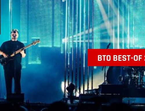 Best-Of 2012- by LewisW – DJ blindtest.org